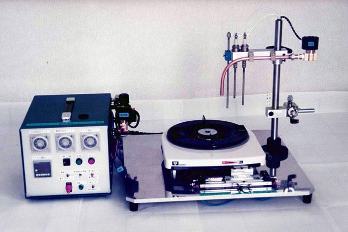 自動給水型テスト装置