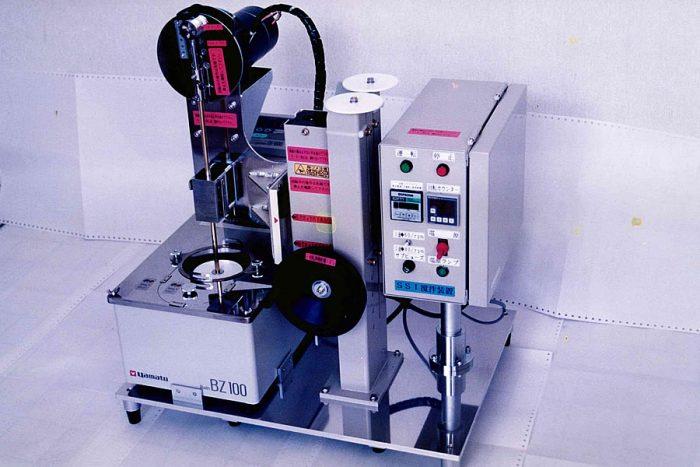 攪拌実験装置