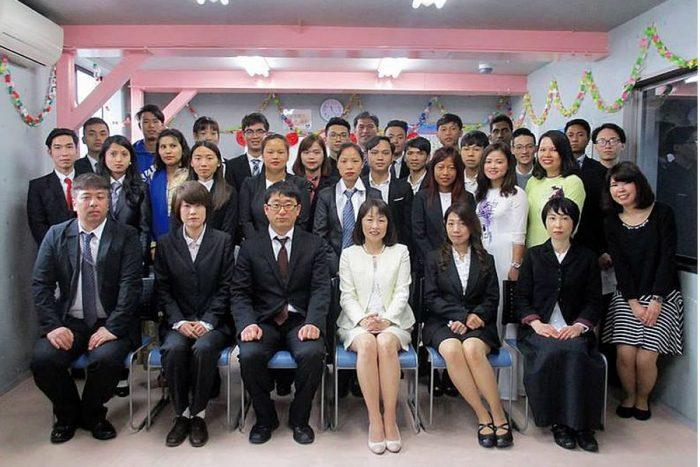 BASIC日本語学院